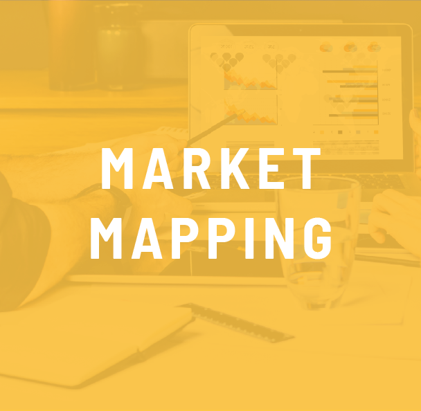 GrowthHive Market Mapping