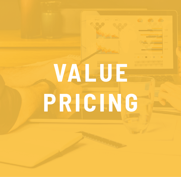 GrowthHive Value Pricing